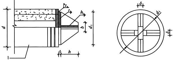 预应力管桩设计规范_预应力混凝土管桩技术标准 [附条文说明] JGJ/T406-2017 建标库